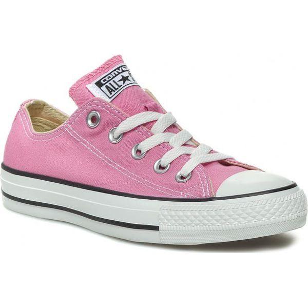 pink converse | Stroje i Moda