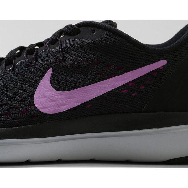 dfdecdfe0368f Nike Performance FLEX 2017 RN Obuwie do biegania treningowe black ...