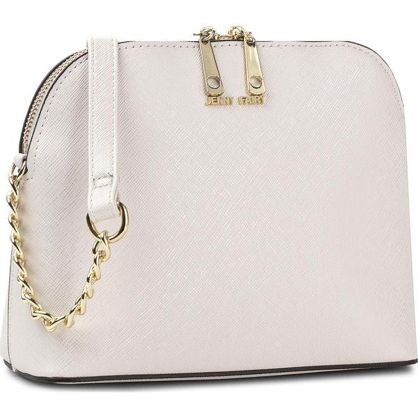 28860498433a8 Torebka JENNY FAIRY - TD1050428 Biały - Białe torebki klasyczne ...