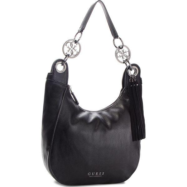 ead6568183ff8 Torebka GUESS - HWVM70 94020 BLA - Czarne torebki klasyczne marki ...
