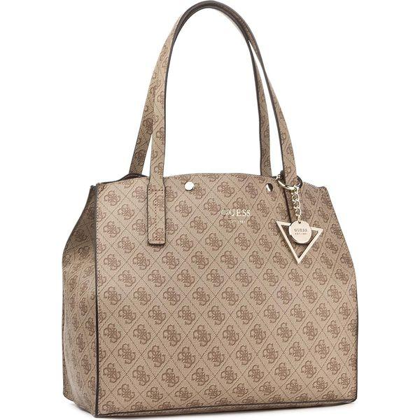 0b1e062be6d84 Shopper bag marki Guess - Kolekcja wiosna 2019 - Moda w Women s Health