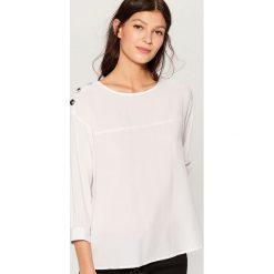 6210e403c9 Bluzki marki Mohito - Kolekcja wiosna 2019 - Moda w Women s Health