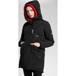 Wyprzedaż kurtki ze sklepu 4F Kolekcja zima 2020 Moda