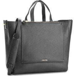 345d88c38d6c6 Torebki klasyczne marki Calvin Klein Black Label - Kolekcja wiosna ...