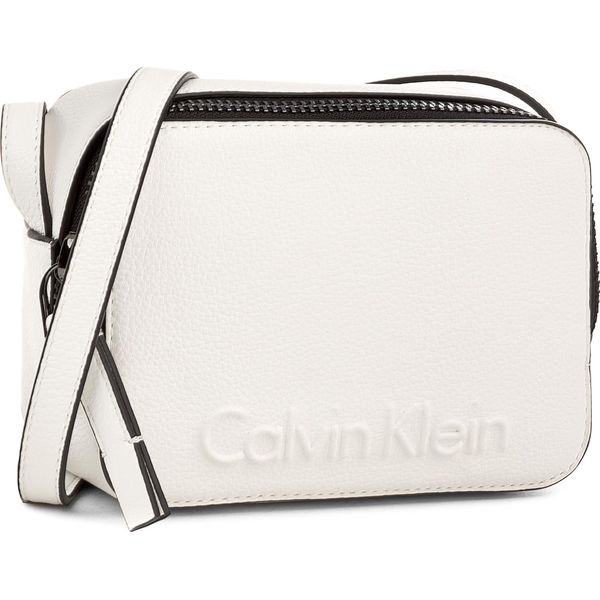 b016a6fd5 Torebka CALVIN KLEIN BLACK LABEL - Edge Small Crossbody K60K604004 ...
