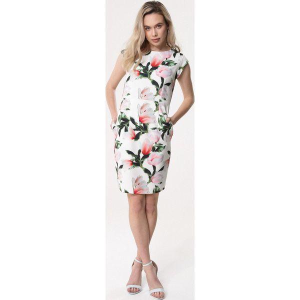 2d76f45bc6 Sukienki - Kolekcja wiosna 2019 - Moda w Women s Health
