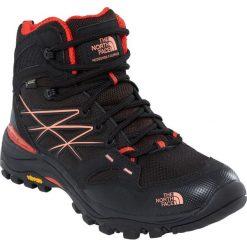 Trekkingi THE NORTH FACE Hedgehog Hike Mid Gtx GORE TEX T0CDF3KX7 Tnf BlackTnf Black