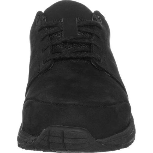 83b8204d9fe5 ASICS GELODYSSEY WR Obuwie do biegania Turystyka black - Czarne buty ...