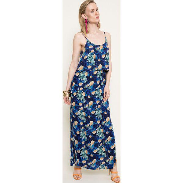4c087aae31 Noisy May - Sukienka - Szare sukienki marki Noisy May