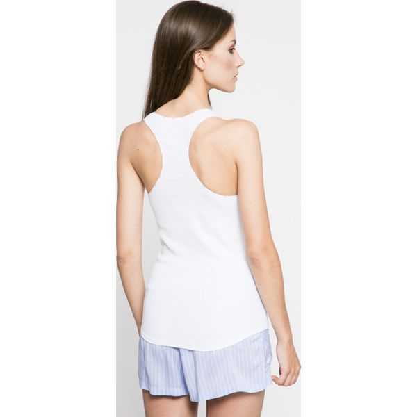 672731dfa9fcd7 Dkny - Piżama The Lineup - Szare piżamy marki DKNY, m, z bawełny. W ...
