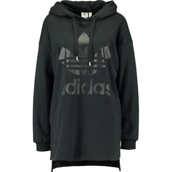 3bec8a83 adidas Originals HOODIE Bluza z kapturem black