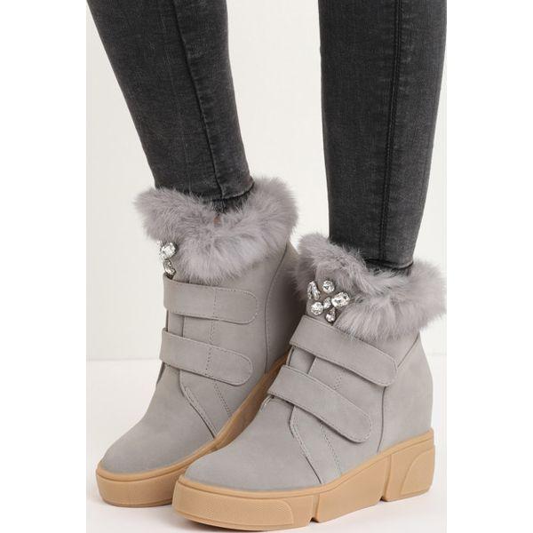 9845a041681e4 Market / Odzież, obuwie, dodatki damskie / Obuwie damskie / Botki ...