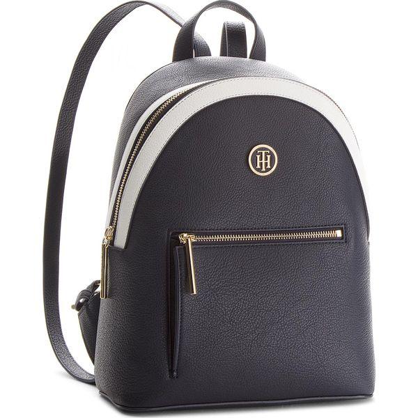 f963e5f0d6338 Plecak TOMMY HILFIGER - Th Core Mini Backpack AW0AW05122 413 ...