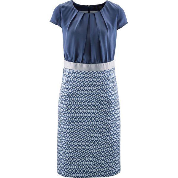2cf9e6d854 Sukienki marki bonprix - Kolekcja zima 2019 - Moda w Women s Health
