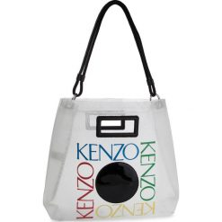 a551aa4f11d27 Torebka KENZO - F952SA520F08 White 01. Torebki klasyczne marki Kenzo. Za  1,249.00 zł.
