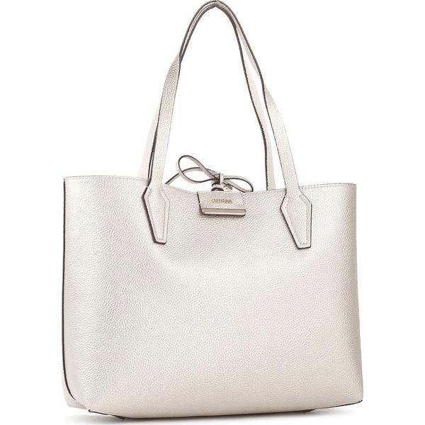 d326961d72b94 Torebka GUESS - Bobbi (ME) HWME64 22150 PLS - Białe shopper bag ...