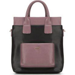 ac1964b2f142d torebki damskie letnie - zobacz wybrane produkty. Torebka damska  88-4Y-203-1. Shopper bag marki Wittchen. Za