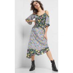 5500dac0b2 Sukienki ze sklepu Orsay - Kolekcja wiosna 2019 - Moda w Women s Health