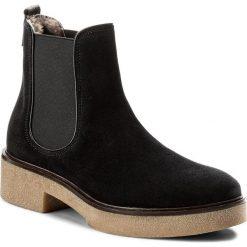 885343e43b1c4 Czarne obuwie damskie marki Gino Rossi w wyprzedaży - Kolekcja zima ...