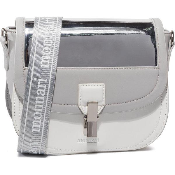 Torebka MONNARI BAG2500 019 Grey
