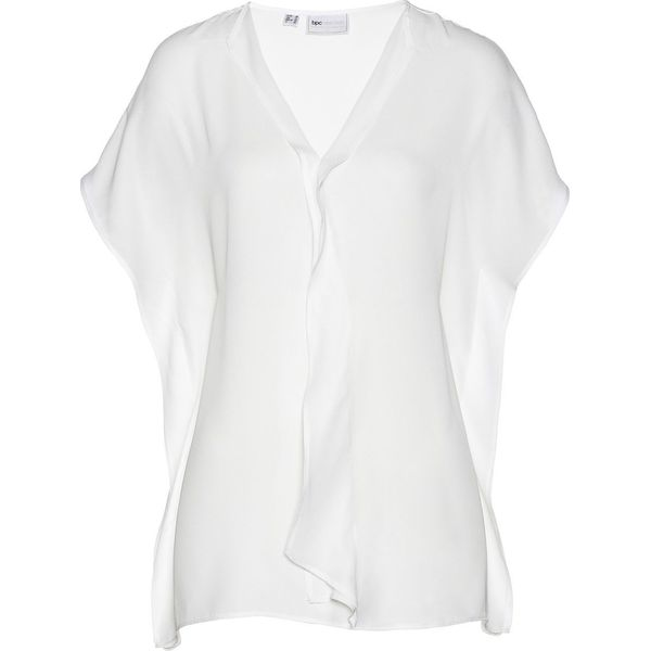 2e1f539d76 Tunika bonprix biały - Moda w Women s Health