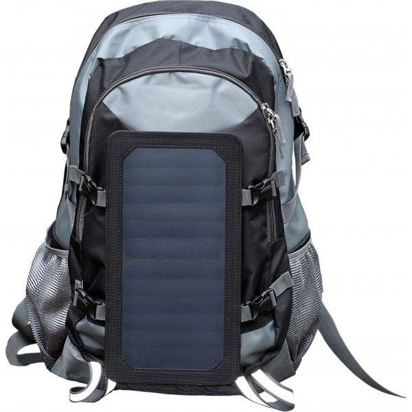 e0f725bbe3b8f Plecak PowerNeed Sunen 40 l z panelem solarnym 6.5 W na laptop 15