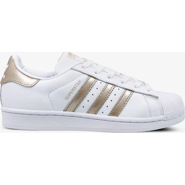 Najlepiej Los Angeles sprzedaż uk buty sportowe adidas damskie białe