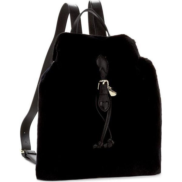 e0b8329a01b4d Plecak TWINSET - Zaino OA7TAA Nero 00006 - Czarne plecaki marki ...