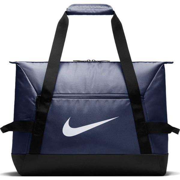 afa537950ba1e Nike Torba sportowa Team Club M granatowa (BA5507 410) - Moda w ...