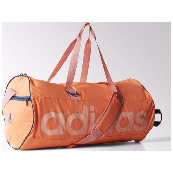 d19139d420759 Adidas Torba S22034 i Worek a Buty pomarańczowa (75922) - Brązowe ...