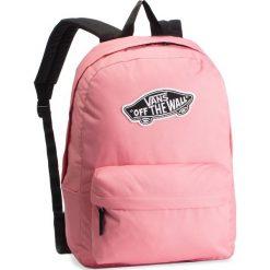 6825f46f4b793 Plecak VANS - Realm Backpack VN0A3UI6UV61 Strawberry Pink. Plecaki marki  Vans. Za 149.00 zł