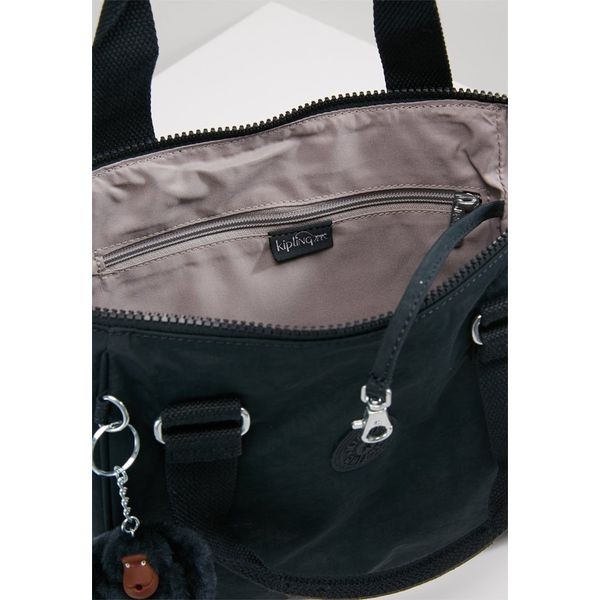 6c71134d9a6b0 Kipling AMIEL Torebka true navy - Niebieskie torebki klasyczne marki ...