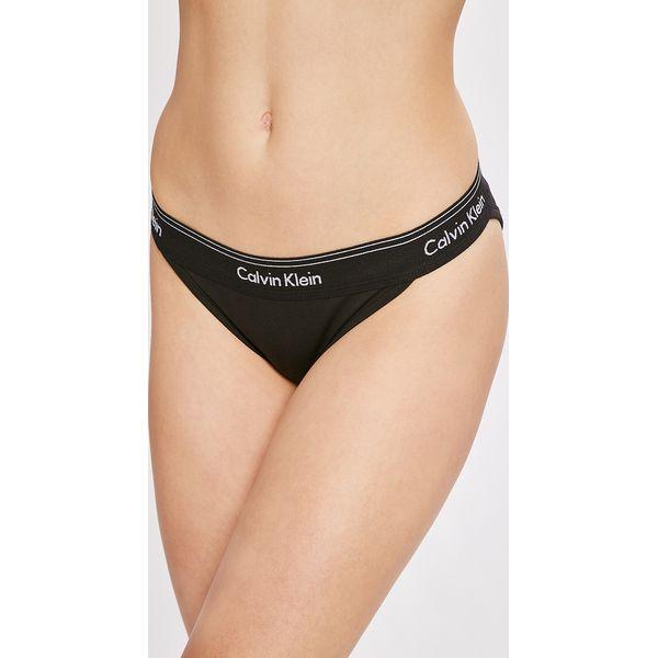f74c5cfbb3250 Calvin Klein Underwear - Figi - Różowe figi marki Calvin Klein ...