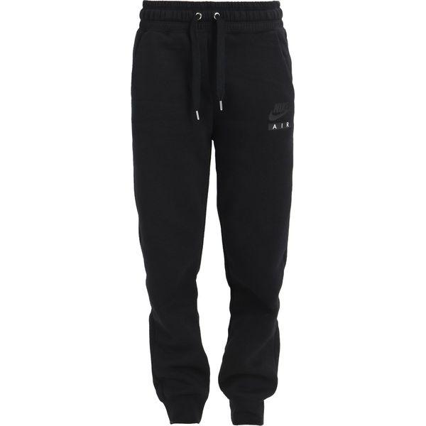 3355ede84 Nike Sportswear PANT AIR Spodnie treningowe black - Spodnie dresowe Nike  Sportswear. Za 229.00 zł. - Spodnie dresowe - Spodnie i legginsy - Odzież  damska ...