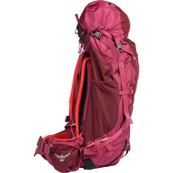 62f36eda95acb Osprey KYTE 36 Plecak trekkingowy purple calla - Czerwone plecaki ...