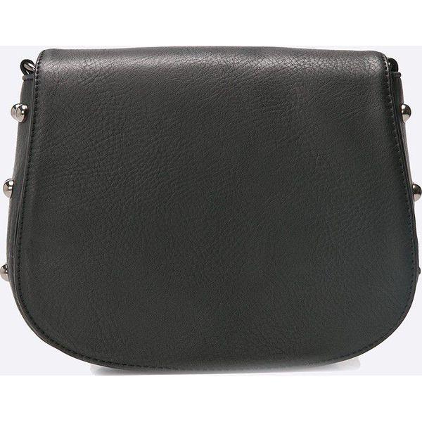 3752eb42b5a53 Answear - Torebka - Czarne torebki klasyczne marki ANSWEAR