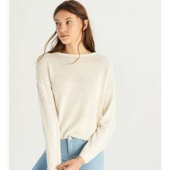 fce588d86388cd Wyprzedaż - swetry Sinsay - Kolekcja lato 2019 - Moda w Women's Health