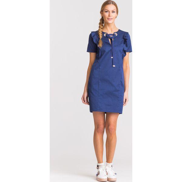 8c35182c54d87f Sukienki z krótkim rękawem - Kolekcja lato 2019 - Moda w Women's Health