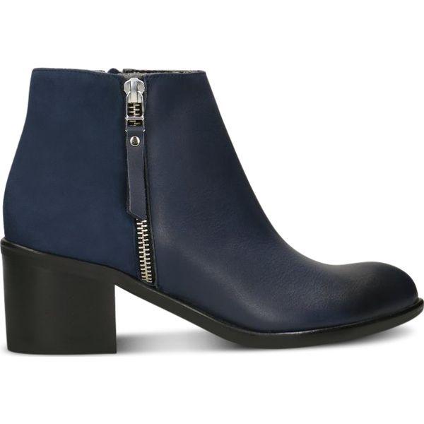 f63ea1abc038d Czarna odzież, obuwie, dodatki damskie marki Gino Rossi w wyprzedaży -  Kolekcja zima 2019 - Moda w Women's Health