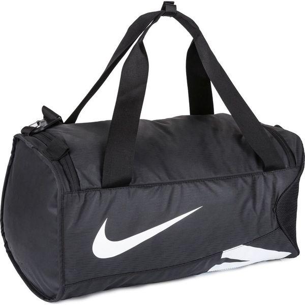 e887f2f150b40 Nike Torba sportowa Alpha Adapt Cross Body S 40 czarna (BA5183010 ...
