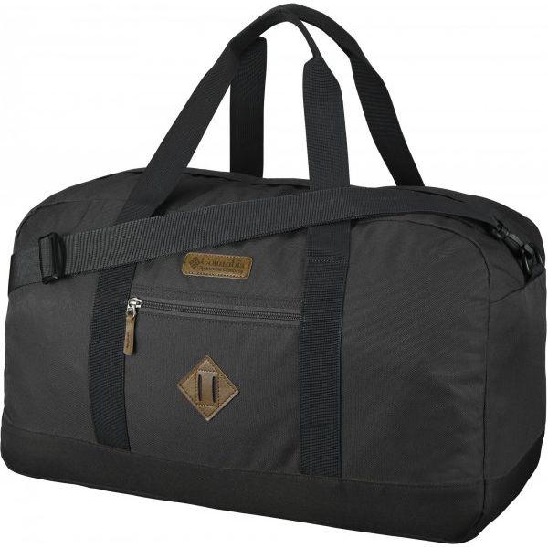d0c537fd4ad19 Columbia Torba Sportowa Classic Outdoor 30l Duffel Bag Black ...