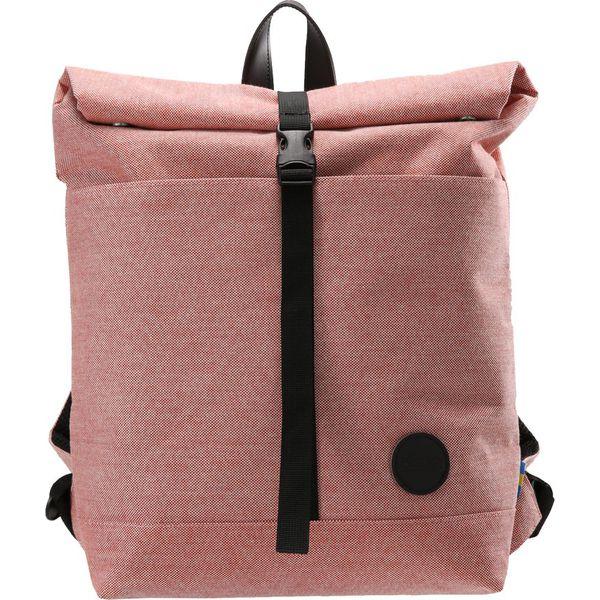 29a3f480eaddf Enter ROLL TOP MINI Plecak red - Czerwone plecaki marki Enter. Za ...