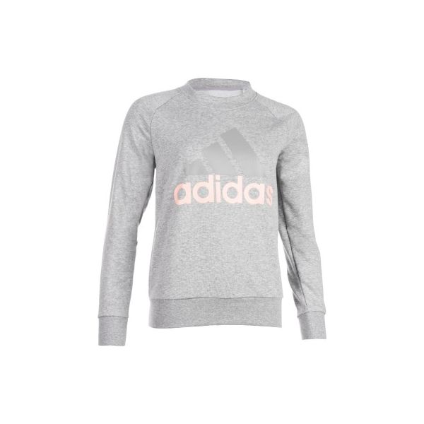 bluza z kapturem gym & pilates damska adidas