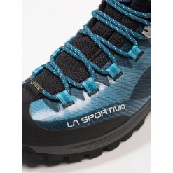 3093d310662aa Za La Sportiva TRANGO TRK WOMAN GTX Buty trekkingowe fjord. Trekkingi marki  La Sportiva. Za