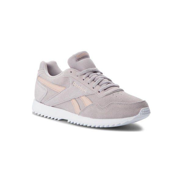 Reebok Royal Glide damskie w Sportowe buty damskie Reebok