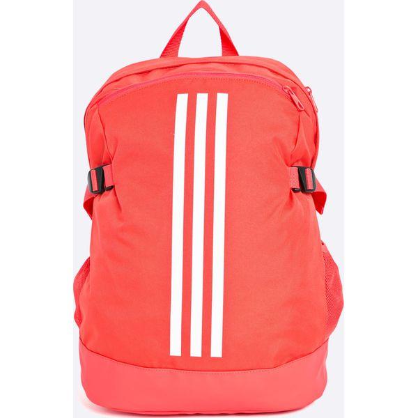 689a7fcccf94e adidas Performance - Plecak - Różowe plecaki marki adidas ...