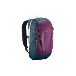 a3bcfd28f7b61 Plecak turystyczny NH100 20 l ciemnofioletowy. Plecaki marki QUECHUA. Za  39.99 zł.