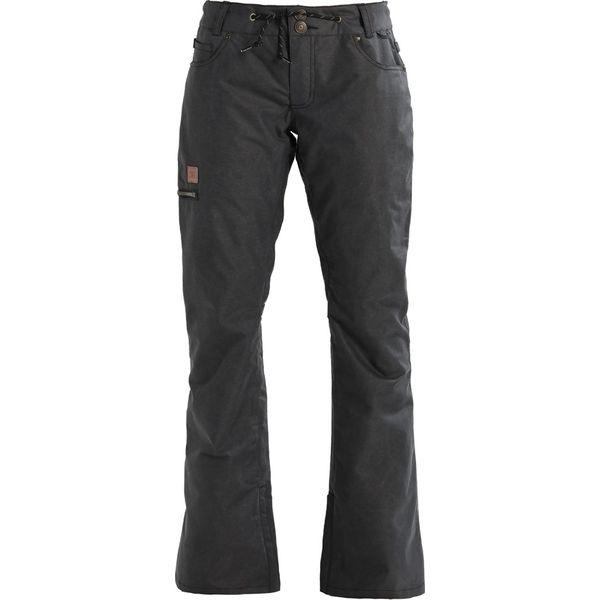 8daf99569c14 DC Shoes VIVA Spodnie narciarskie black - Czarne spodnie narciarskie ...