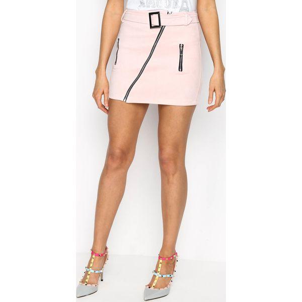 a04656af2b Różowa Spódnica Boldness - Moda w Women s Health