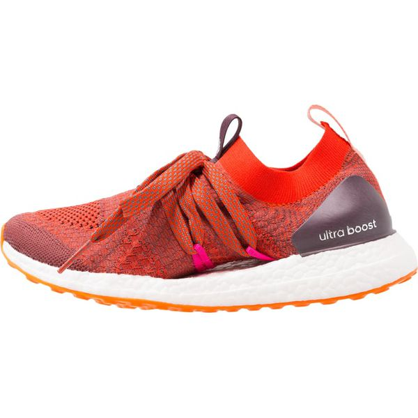 adidas by Stella McCartney ULTRA BOOST X Obuwie do biegania treningowe orange